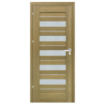 Drzwi wewnętrzne – Windoor Credis Alu