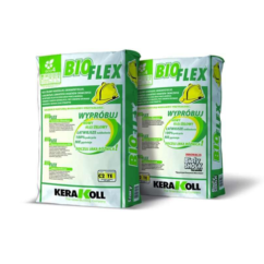 Klej Kerakoll Bioflex 25 kg