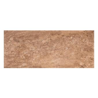 Płytka ścienna Burgas Brown 25×60 cm