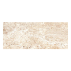Płytka ścienna Burgas Cream 25×60 cm