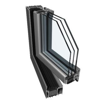 Okno aluminium – Ponzio
