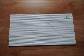 Płytki ścienne Relomo White Form 60×30 cm