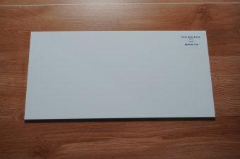 Płytki ścienne Panta White połysk 60×30 cm