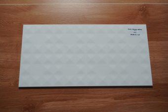 Płytki ścienne Panta Montia White 60×30 cm