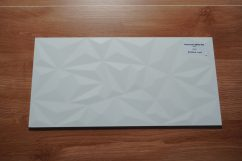 Płytki ścienne Panta Sola White Mat 60×30 cm
