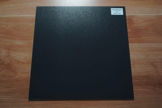 Gres Stardust Black Lappato 60×60 cm